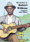 Robert Wilkins DVD