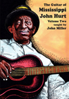 Mississippi John Hurt Vol. 1 DVD